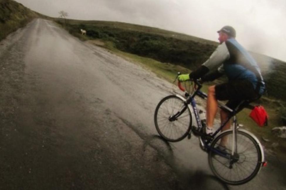 header bike